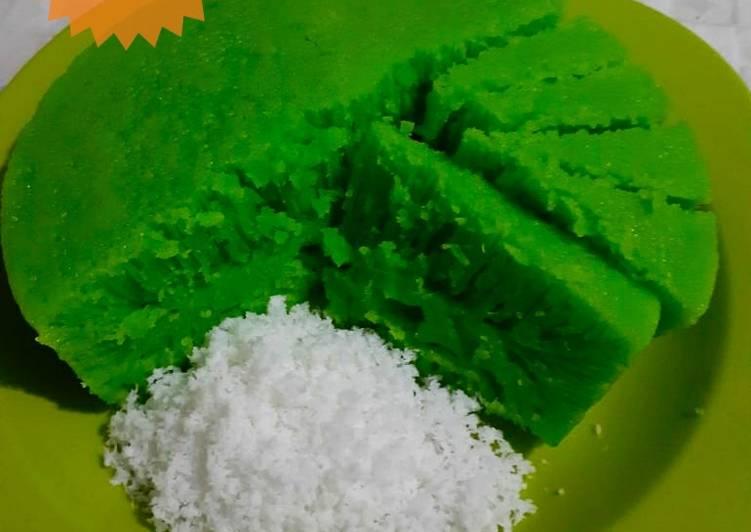 Kue Pak Thong Ko (Kue Apem Kukus) - ganmen-kokoku.com