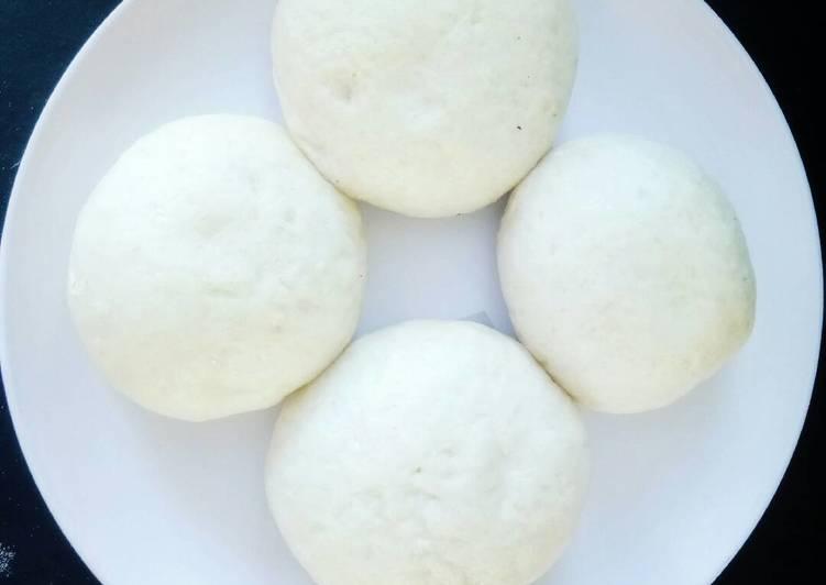 Resep Bakpao isi daging ayam & bakpao karakter Top