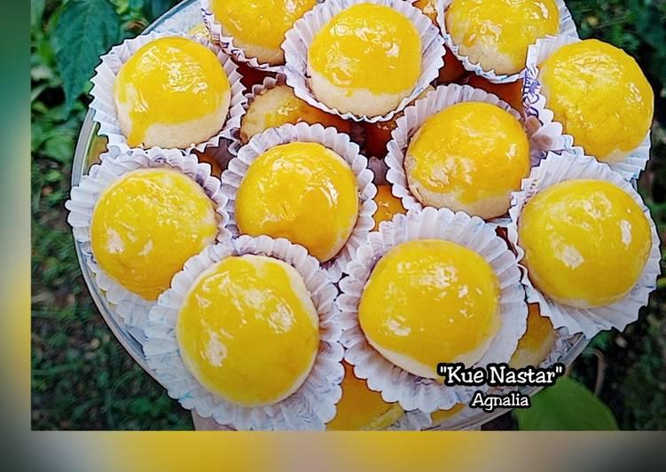 """Kue Nastar"""