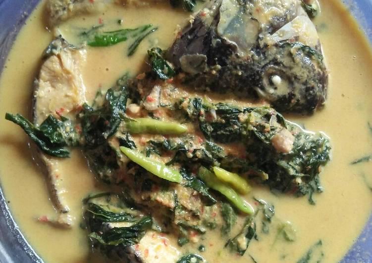 Resep Gulai ikan nila pedas yang Menggugah Selera