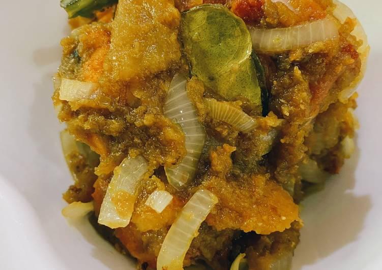 Ayam Sambal Ijo - velavinkabakery.com