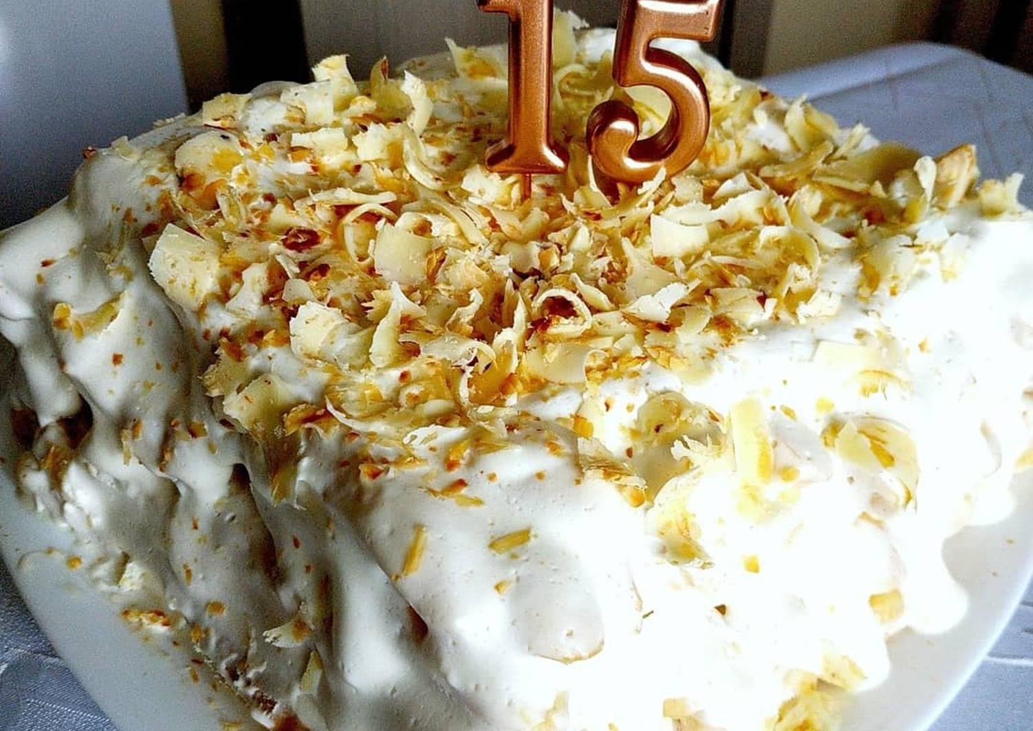 помни, что торт дамские пальчики рецепт с фото поваренок этого необходимо