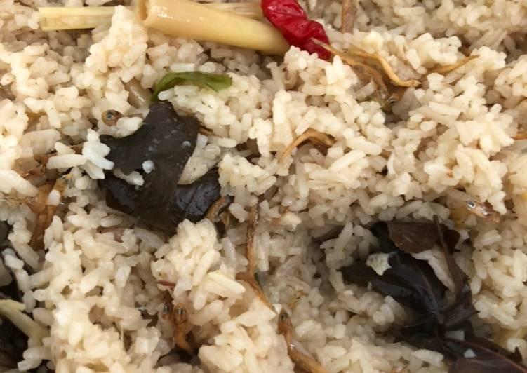 Nasi Liwet Sederhana - cookandrecipe.com