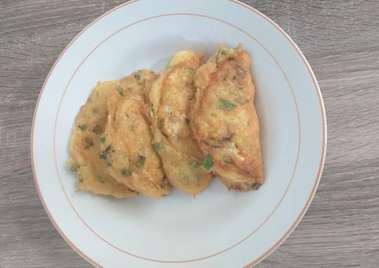 Resep Egg Dumpling Sedap Dapurkoe