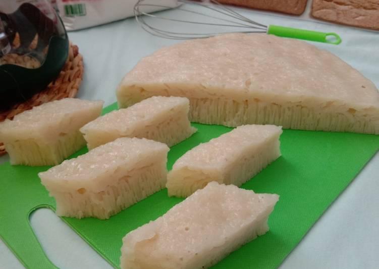 Apem Putih / Pak Thong Ko kenyal menuk enak bersarang banget 🤤 - ganmen-kokoku.com