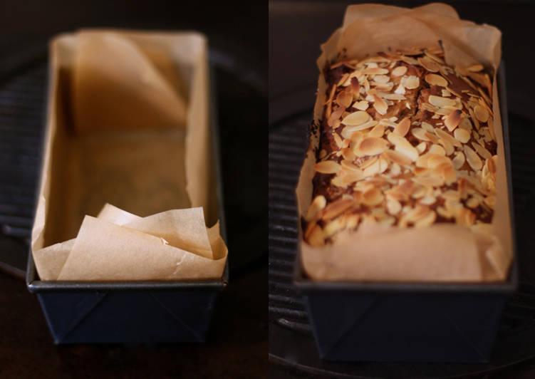 Recipe of Ultimate Earl Grey tea loaf