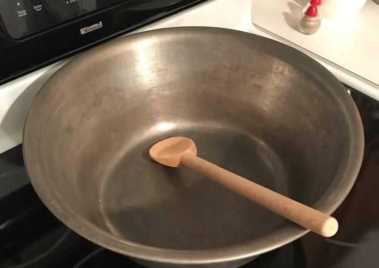 Simple Way to Prepare Award-winning MONSTER cookies