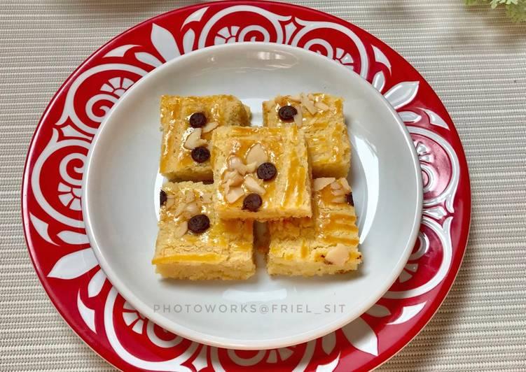 Boterkoek keju aka lekker holand keju (pr_lekkerholland)