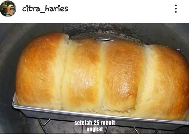 Roti Panci Serba Guna