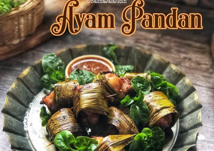 Ayam Pandan - velavinkabakery.com