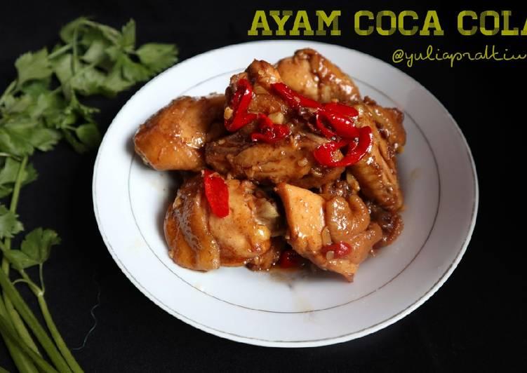 Ayam Coca Cola