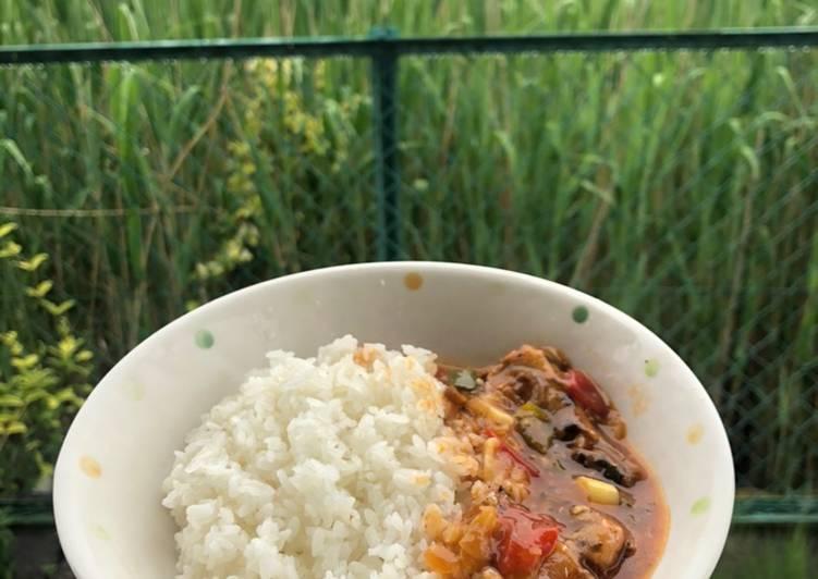 Sarden Kaleng (makanan simple anak kos)