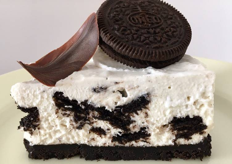 Torta Oreo – Simply Recipes Cookbooks