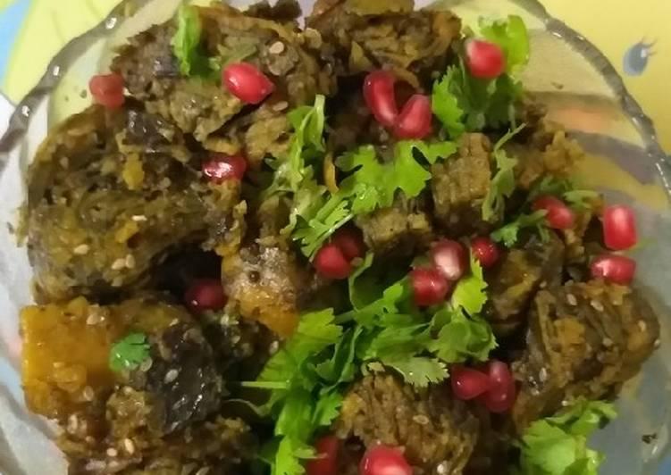 How to Prepare Super Quick Homemade Patter veli or Arbi na pana