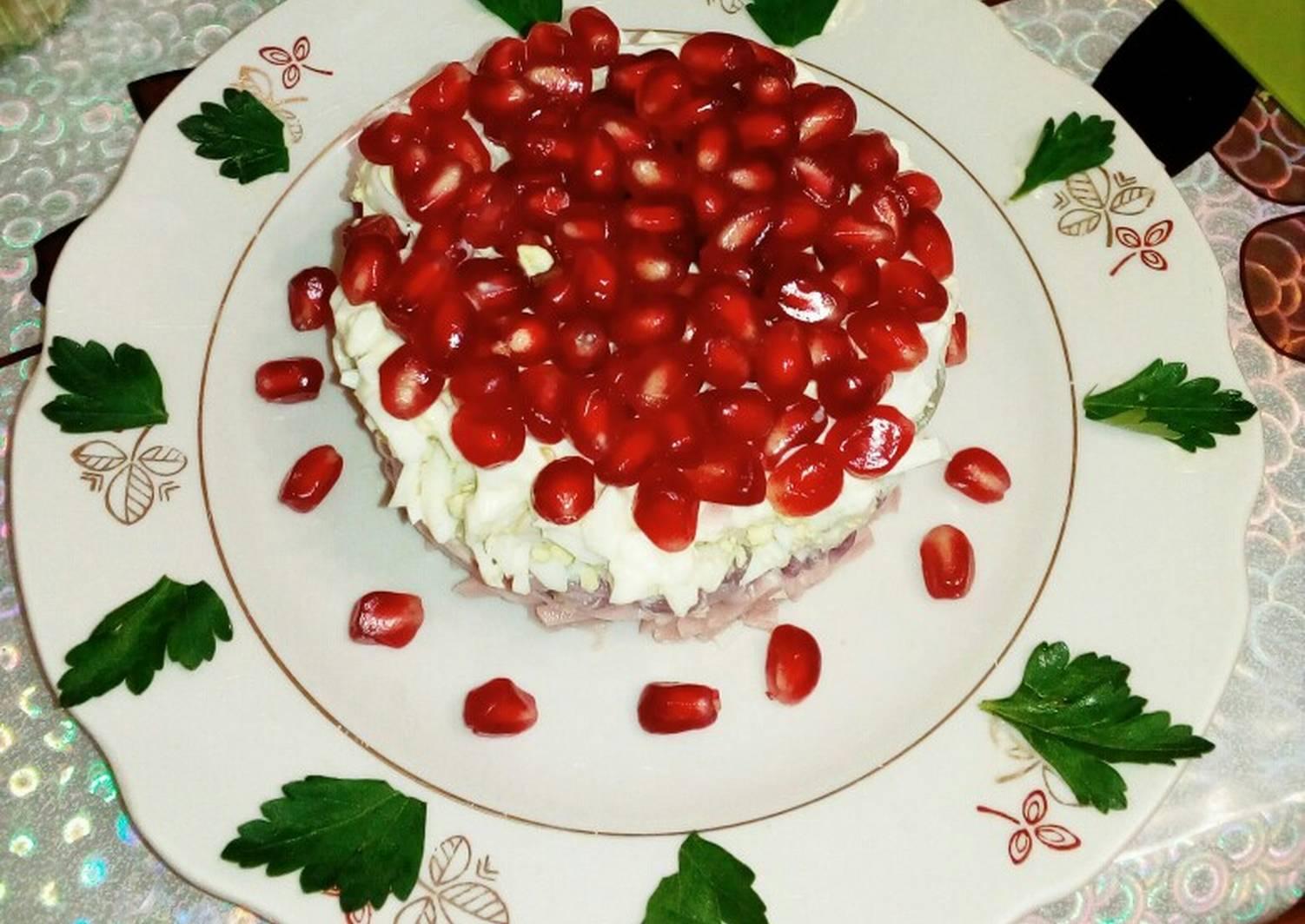 регионов салаты на рубиновую свадьбу фото и рецепты дома это, сути