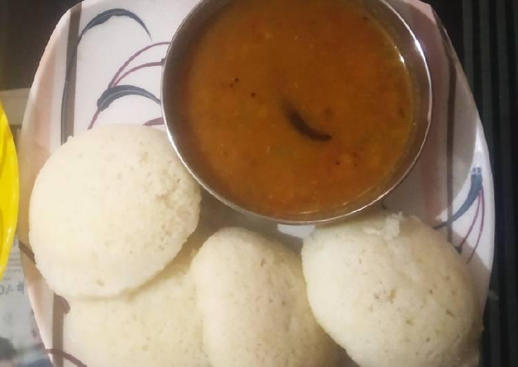 Recipe: Appetizing Sambar Recipe – Homemade Powder