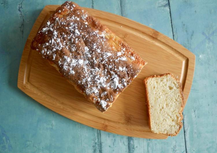 Step-by-Step Guide to Make Ultimate Pear Bread