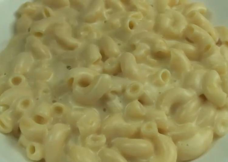 Line Cook Mac & Cheese