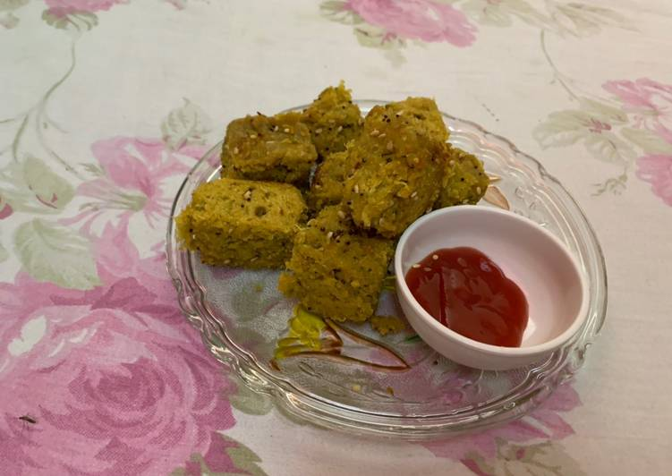 Dudhi Muthiya