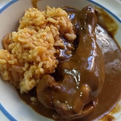 Mole Doña María Receta De Karime Cookpad
