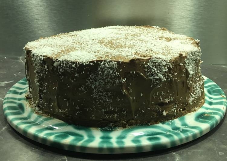 Living Greener for Greater Health By Consuming Superfoods Panama Cake