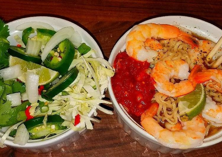 Mike's Extra Spicy Thai Shrimp Noodle Soup, Apples Could Certainly Have Massive Benefits To Improve Your Health