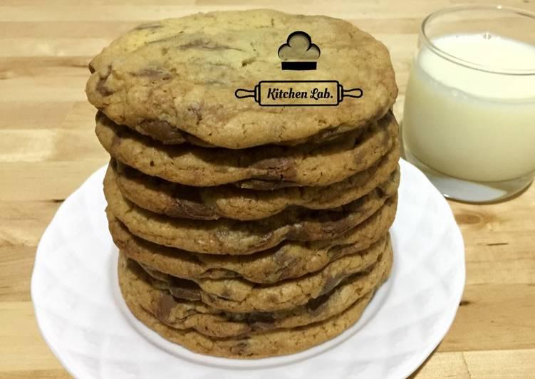 Chocolate cookies (brown sugar substitute)