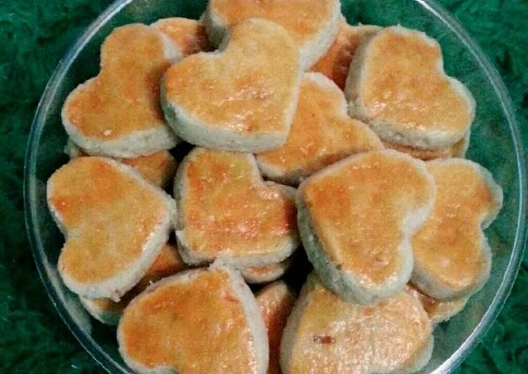 Kue kacang tanah irit bahan rasa endol 😂 - cookandrecipe.com
