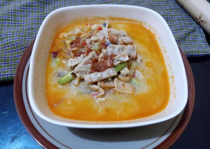 sambal goreng tempe + labu - resepenakbgt.com