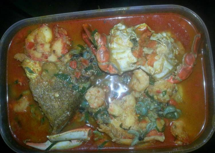 Fisherman soup, Heart Friendly Foods You Need To Be Eating