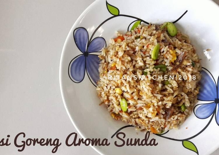 Nasi Goreng Aroma Sunda