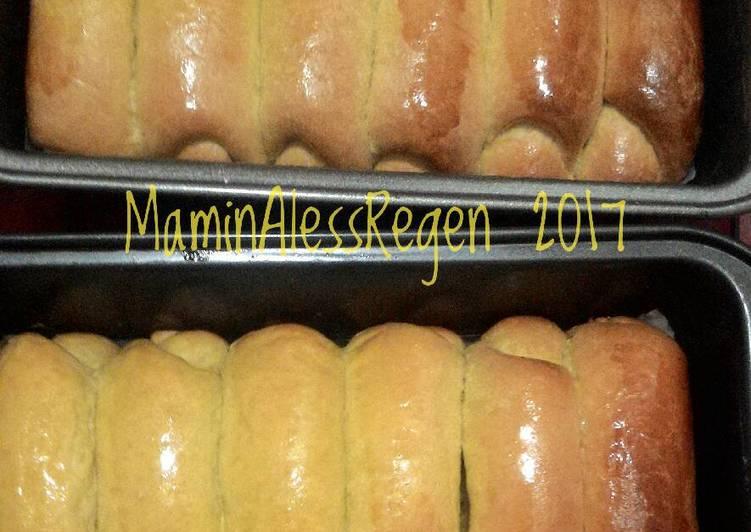 Resep Matcha Bread Terbaik