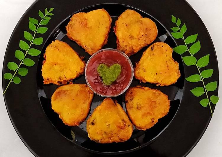 Recipe of Award-winning Aalu Chop