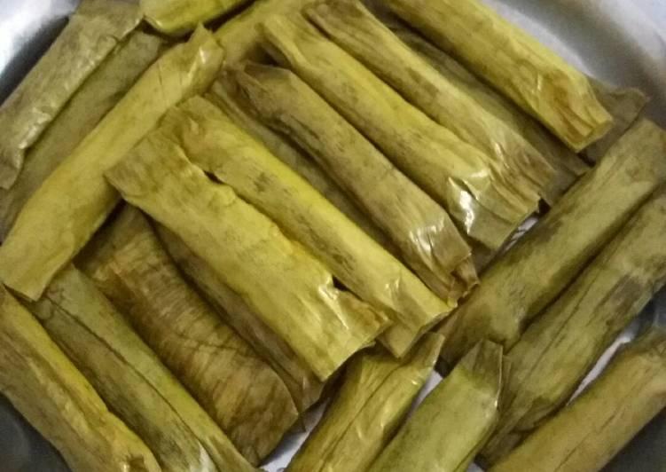 Resep Thimpan Kue Khas Aceh Oleh Umaya Junaidy Cookpad