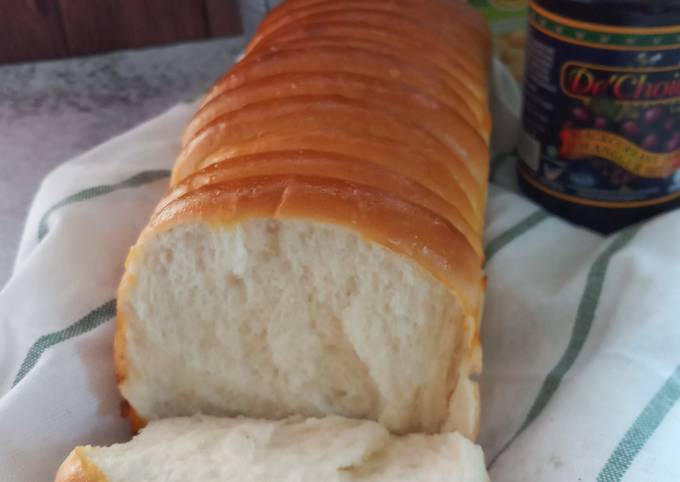 Roti Sisir Soya