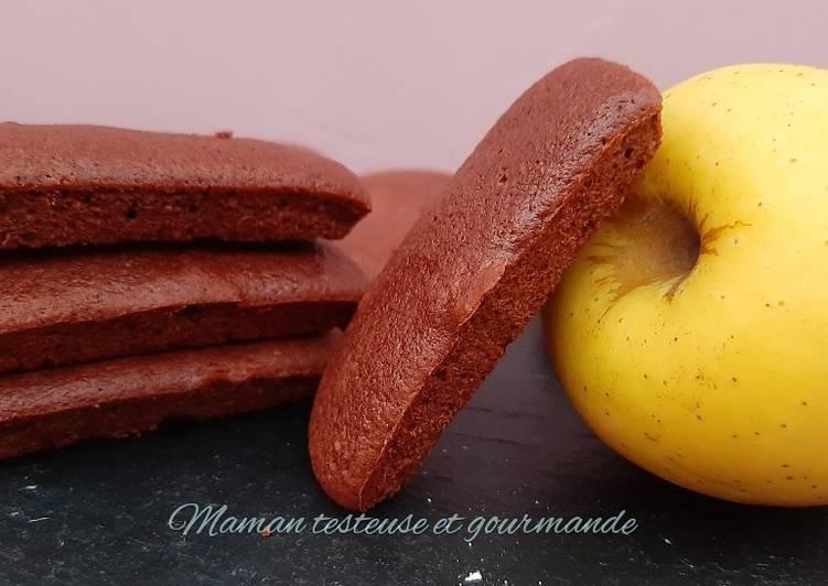 Recette Délicieux Gateau au chocolat mais pas que..