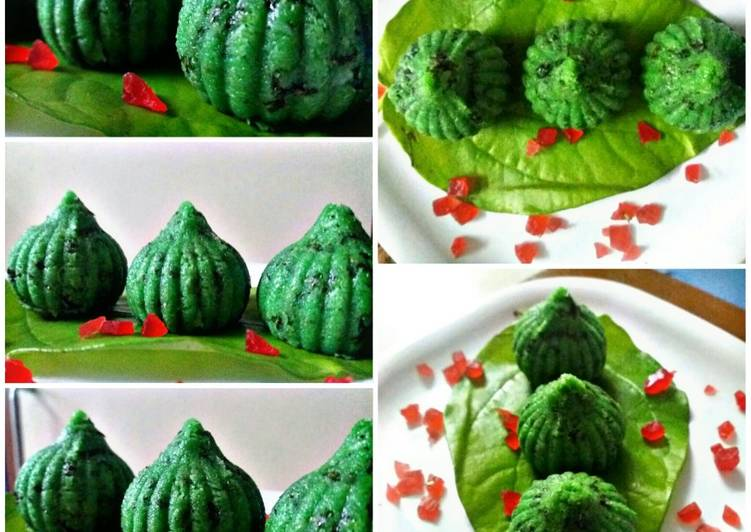 What are some Dinner Ideas Summer Paan modak