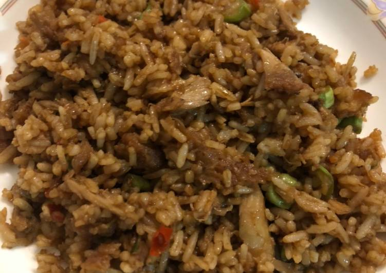 Nasi Goreng Ayam KFC Hot an Spicy 🐔🥵 - velavinkabakery.com
