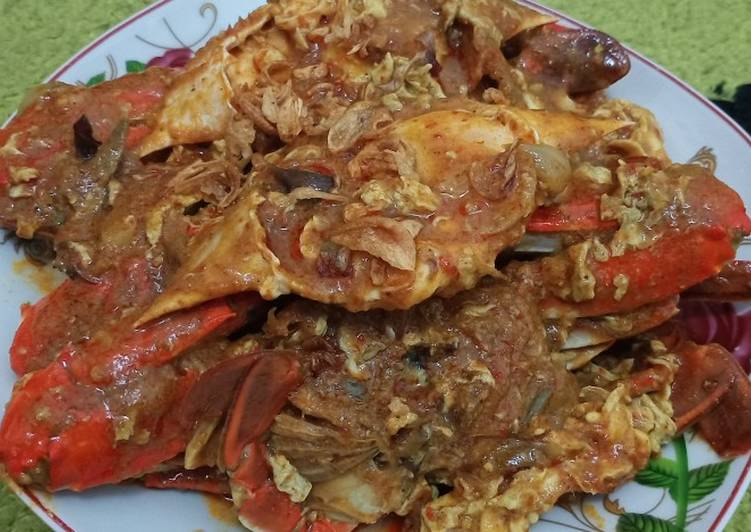 Resep Kepiting Saus Padang Kepiting Telur Asam Manis Rajungan Nikmat Resep Dapur Mama