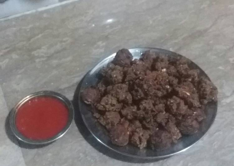The Best Soft and Chewy Dinner Ideas Any Night Of The Week Hare lehsan wali bajre ki kabab