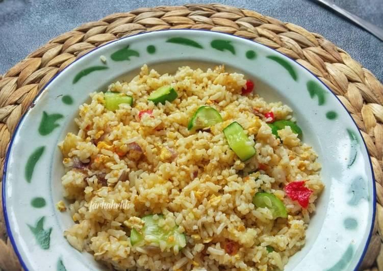 Nasi Goreng Jadoel