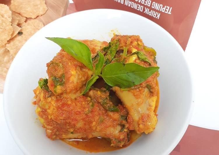 Resep Ayam Woku Ala Resep Chef Juna Enak Aneka Resep Masakan Enak Mas Timon