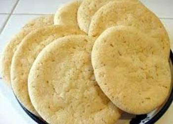 Easiest Way to Cook Tasty Jenns Sugar Cookies