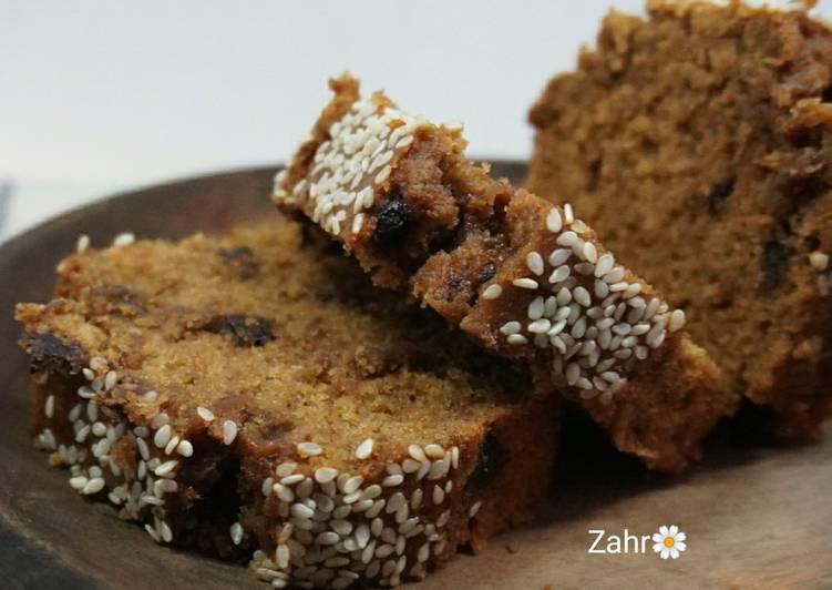 banana-cake-with-whole-wheat-flour