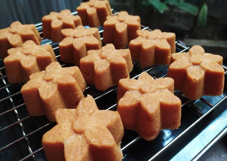 Resep Bolu Sakura Yang Lezat Sekali Cooking Pic