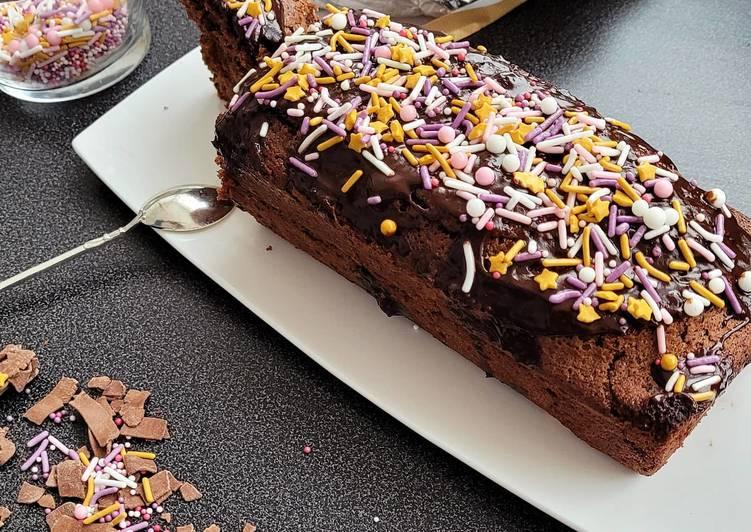 Recette Parfait Gâteau ultra moelleux au chocolat