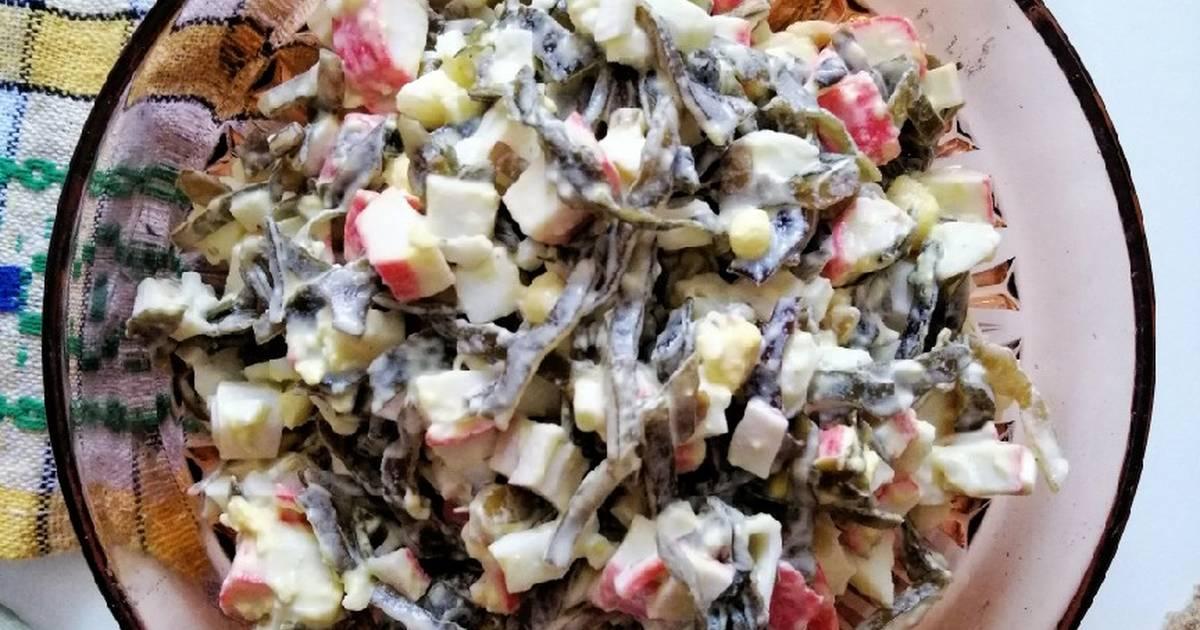 всё, амурский салат рецепт с фото можете оставить