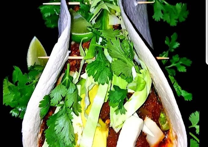 Mike's Carnitas Taco Enchilada Fajita Chimmie Taquito & Burritos