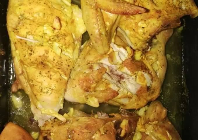 Ezpz Grilled Chicken 🐥