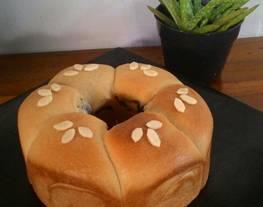 Roti unyil ala TINTIN RAYNER (roti sobek/ roti manis) lembut banget